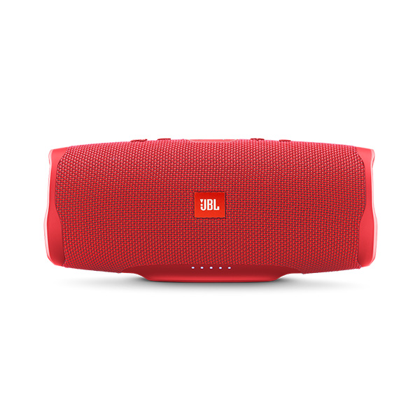 Купить портативная акустика JBL Charge 4 (красный) + JBL T110BT