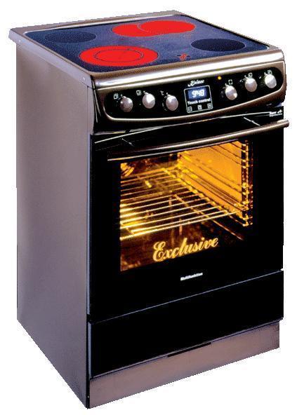 Купить плиту электрическую kaiser hc 60082 nkb в санкт-петер.
