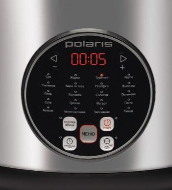 купить мультиварку Polaris Pmc 0580ad в санкт петербурге цена